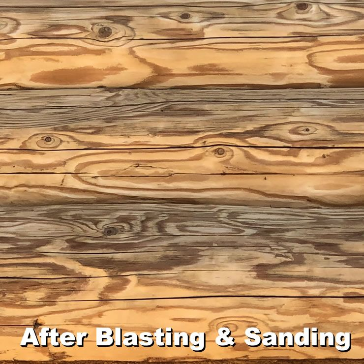 after-blasting